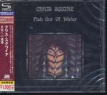 Chris Squire - Fish Out Of Water [SHM-CD] [Low-Priced Edition] (Japan Import)