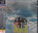The Gods - Genesis [SHM-CD] [Limited Pressing] (Japan Import)