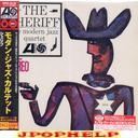 The Modern Jazz Quartet - The Sheriff [Cardboard Sleeve] [Limited Release] (Japan Import)