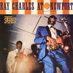 Ray Charles - At Newport [Limited Release] (Japan Import)