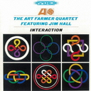 The Art Farmer Quartet - Interaction [Limited Release] (Japan Import)