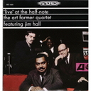 Art Farmer - Live At The Half-Note [Limited Release] (Japan Import)