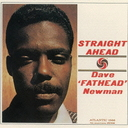 David `Fathead` Newman - Straight Ahead [Limited Release] (Japan Import)