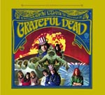 THE GRATEFUL DEAD - The Grateful Dead Expanded & Remastered (Japan Import)