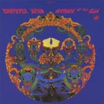 THE GRATEFUL DEAD - Anthem Of The Sun Expanded & Remastered (Japan Import)