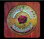 THE GRATEFUL DEAD - American Beauty Expanded & Remastered (Japan Import)