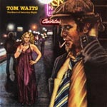 Tom Waits - The Heart Of Saturday Night (Japan Import)