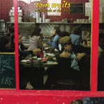 Tom Waits - Nighthawks At The Diner (Japan Import)