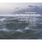 Daniel Barenboim (conductor) - Wagner: Der Fliegende Hollander (Japan Import)
