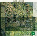 Jean Hubeau (conductor) - Faure: The Chamber Music 2 (Japan Import)