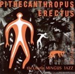 Charles Mingus - Pithecanthropus Erectus [SHM-SACD] [Limited Release] SACD (Japan Import)