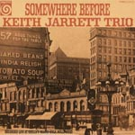 Keith Jarrett Trio - Somewhere Before [SHM-SACD] [Limited Release] SACD (Japan Import)
