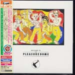 Frankie Goes To Hollywood - Welcome To The Pleasure Demo [Cardboard Sleeve] Deluxe Edition [Limited Release] (Japan Import)