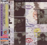 Frankie Goes To Hollywood - Liverpool [Cardboard Sleeve] [Limited Release] (Japan Import)