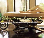 V.A. - Relaxation Lounge 4 (Title subject to change) (Japan Import)