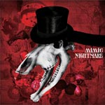 NIGHTMARE - New Single (Title is to be announced) [CD+DVD / Type B] (Japan Import)