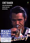 Chet Baker - Candy - 1985 Nen, Utsukushiki Sweden no Kioku DVD (Japan Import)