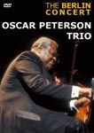 Oscar Peterson Trio - The Berlin Concert DVD (Japan Import)