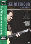 Lee Ritenour - Live Vol.1 & 2 [Limited Pressing] DVD (Japan Import)