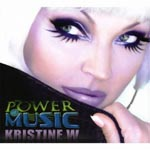 Kristine W - The Power Of Music (Japan Import)