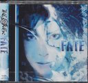 ICe0AGe - FATE [w/ DVD, Limited Edition] (Japan Import)