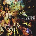 EAT YOU ALIVE - The Reason [Limited Release] (Japan Import)