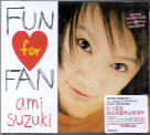 Ami Suzuki - Fun for Fan~Hit Song Collection