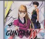 Various - W Gundam - Operation 4 (Taiwan Import)
