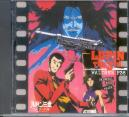 LUPIN THE 3RD - Walter P38~Soundtrack (Preowned)