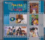 Various - Various - 99 Anime Single Collection Vol 1 (Pre-owned) (Taiwan Import)