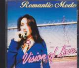 Romantic Mode - Vision of Love and Singles (Taiwan Import)