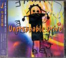 J - Unstoppable Drive CD