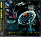 Pierrot - ID ATTACK CD