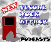 Visual Rock Podcast Show